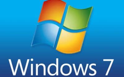 A Windows 7 támogatása 2020. január 14-én megszűnik
