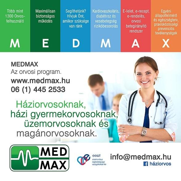 ProFix – MedMax a HAOSZ II. Konferenciáján!